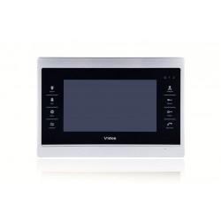 """M901S Monitor głośnomówiący 7"""" z pamięcią 4GB Vidos"""