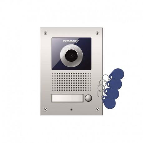 DRC-41UN/RFID   Commax kamera  z czytnikiem