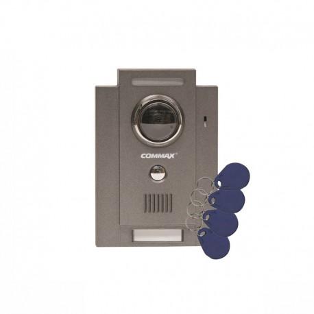 DRC-4CHC RFID KAMERA COMMAX