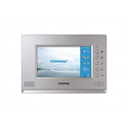"CDV-71AM monitor  7"" pamiecią zdarzeń 230V AC"