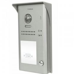 S1101A Vidos Stacja podtynkowa z kamerą  i czytnikiem RFID