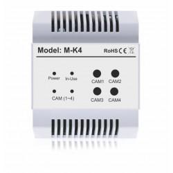 M-K4 Moduł kamer CCTV