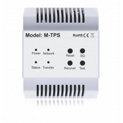 M-TPS Moduł GSM sieciowy