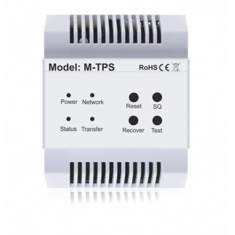 M-TPS Moduł GSM (sieciowy)