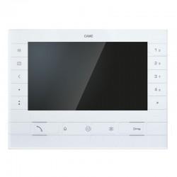 CAME  LUXO X2 Monitor wideodomofonowy cyfrowy z pamięcią