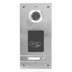 S561A stacja bramowa wideodomofonu z czytnikiem VIDOS
