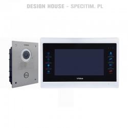 ZESTAW wideodomofonowy M903S +S551 kamera kolorowa