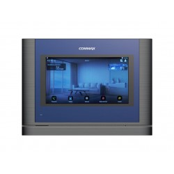 Monitor IP Commax CIOT-700ML DARK SILVER