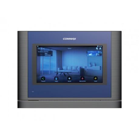 Monitor IP Commax CIOT-700ML DARK SILVER