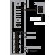 """KW-E703FC-W monitor głośnomówiący 7""""  Kenwei"""