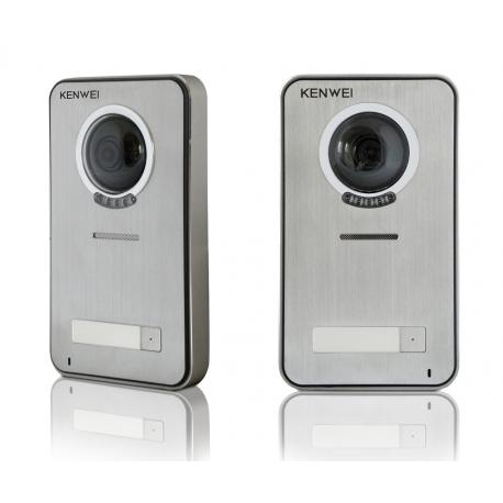 Panel bramowy z kamerą KW-1380MC-1BS Kenwei