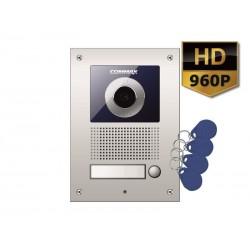 DRC-41UNHD/RFID  Commax kamera HD 960P  z czytnikiem RFID