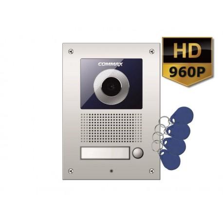 DRC-41UNHD RFID Commax HD optyka 960P