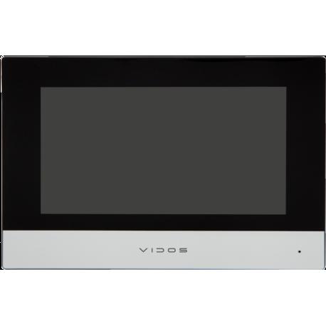 M2010  monitor widedomofonowy IP
