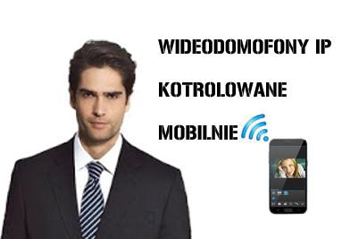 Wideodomofony IP